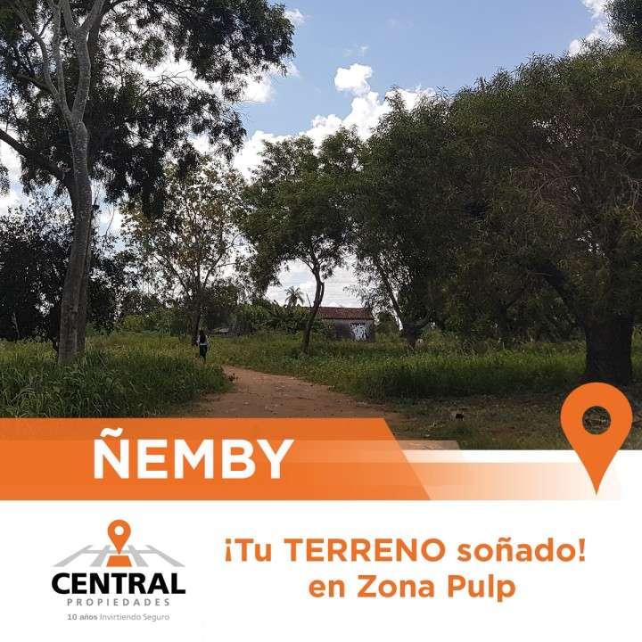 Terrenos en Ñemby - 0