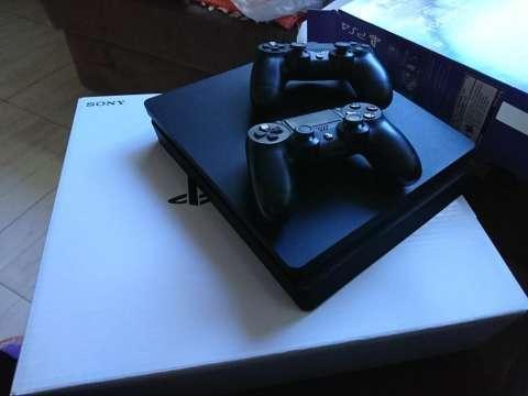 PS4 de 500 gb - 3