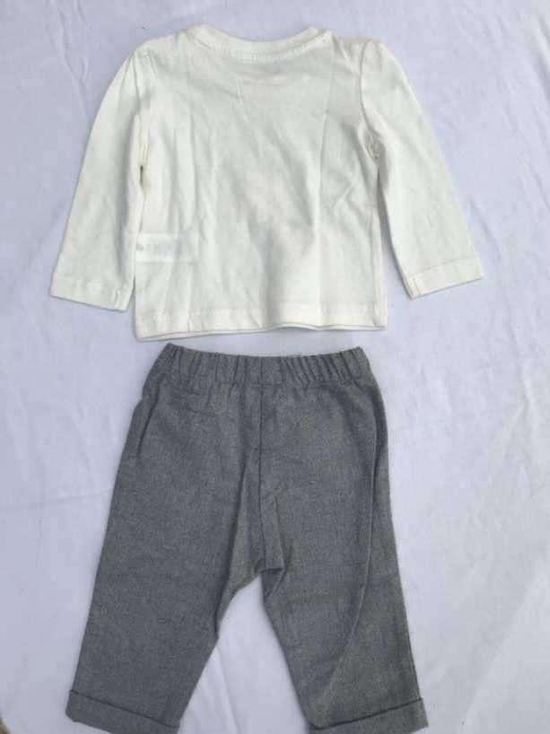 Ropa conjunto para niña de 12/18 meses - 1