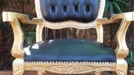 Muebles Finos - 0