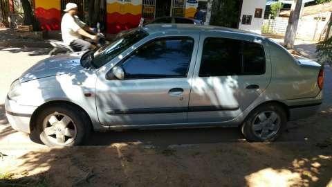 Renault Clio - 0