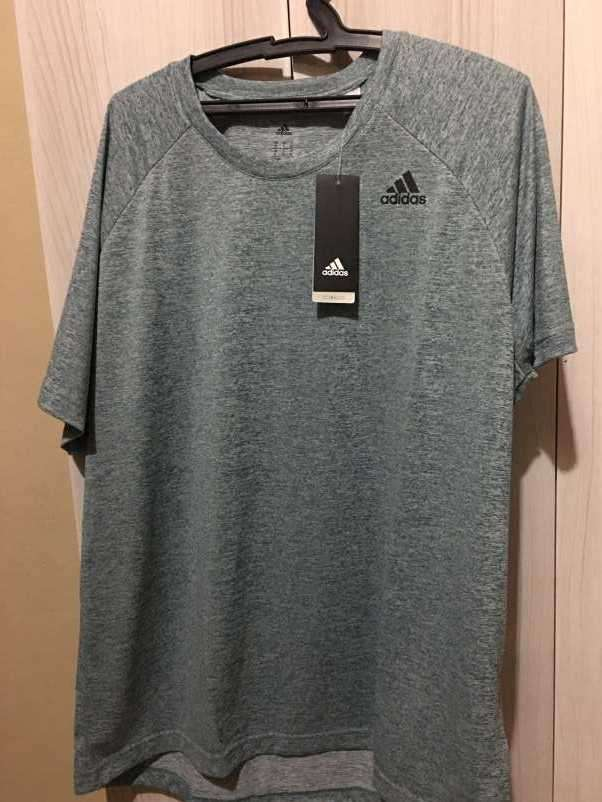 Remera Adidas XL original - 0