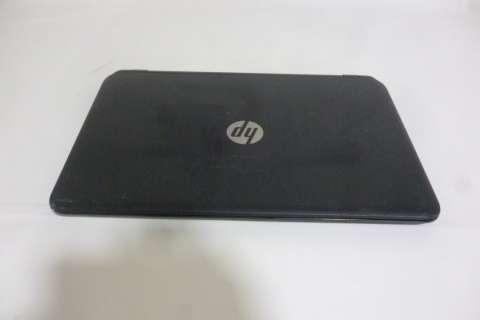 Notebook HP 15 Intel Celeron 2Core - 4G RAM - 500G SD