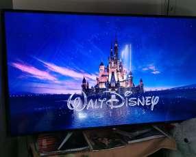 TV AOC Smart 4k de 55 pulgadas
