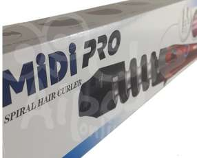 Modelador de Cabello con Espiral Ajustable MIDI Pro MDP-1932