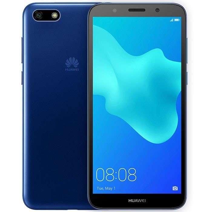 Huawei Y5 2018 - 3