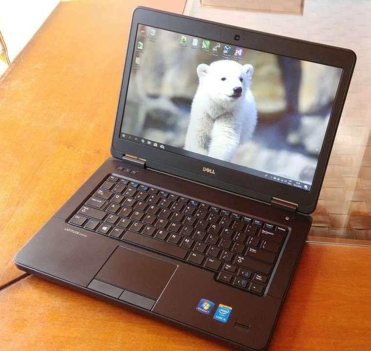 Dell Latitude e5440 Intel i5 SSD 8Gb M167