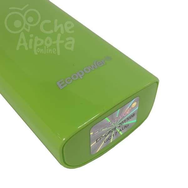 Cargador portátil de 5200 mah Ecopower EP-C809 - 2