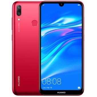 Huawei Y7 2019 - 1