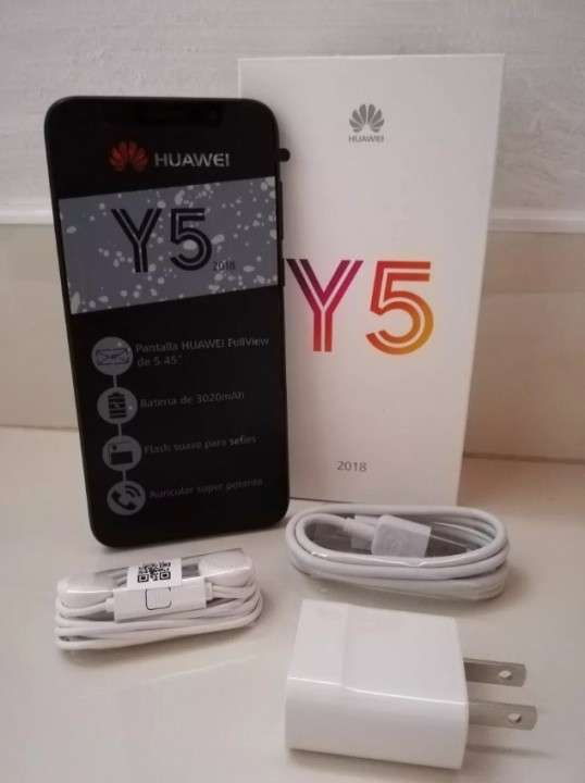 Huawei Y5 2018 - 2