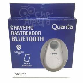 Localizador rastreador bluetooth Quanta QTCHB20