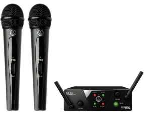 Micrófono AKG Mini 2 Dual