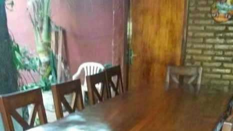 Mesa de Lapacho - 0