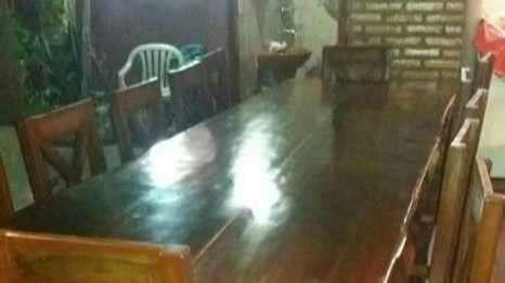 Mesa de Lapacho - 7