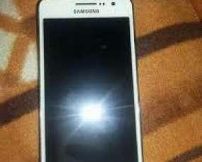 Samsung Galaxy j2 prime blanco