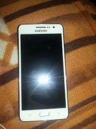 Samsung Galaxy j2 prime blanco - 0