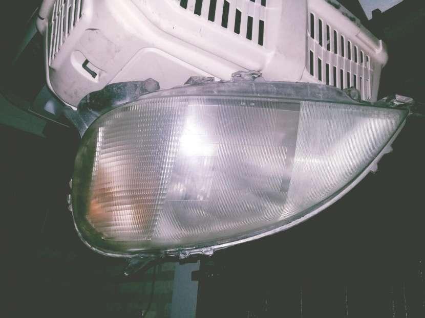 Faros usados para Mercedes ML 320 - 9