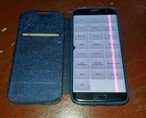 Samnsung Galaxy S7 Edge de 32 gb