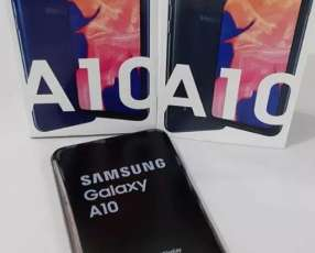 Samsung Galaxy A10 32 GB