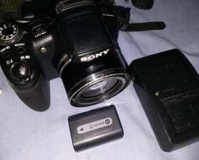 Cámara Sony dsc hx1