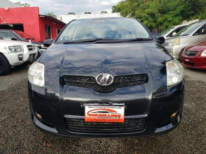 Toyota auris 2008/9