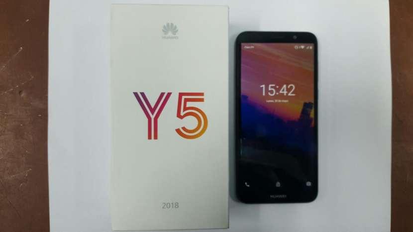 Huawei Y5 2018 para claro - 1