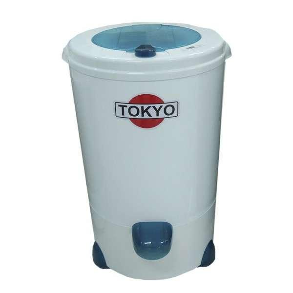 Centrifugadora Tokyo 10 kg