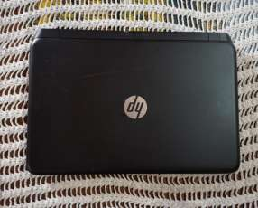 Notebook HP AMD A10 - 15 pulgadas