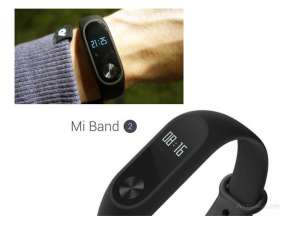 Reloj Inteligente Mi Band