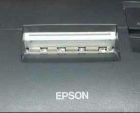 Impresora tickeadora Epson