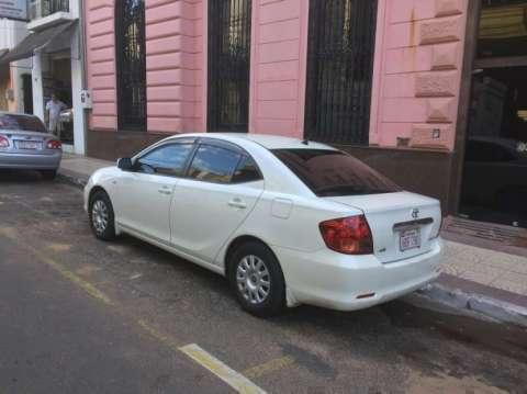 Toyota Allion 1.5 full automático 2004 - 3