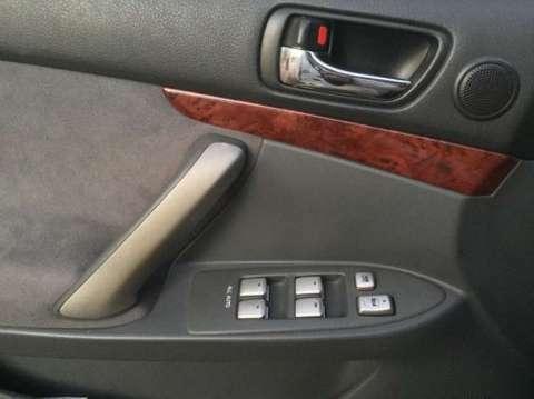 Toyota Allion 1.5 full automático 2004 - 7