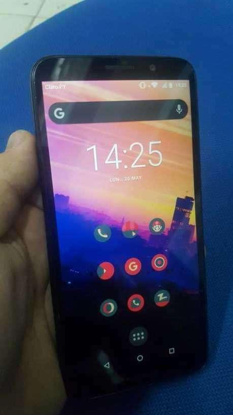 Huawei Y5 2018 para claro - 2