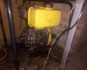 Motor Kipur diésel 5 Hp