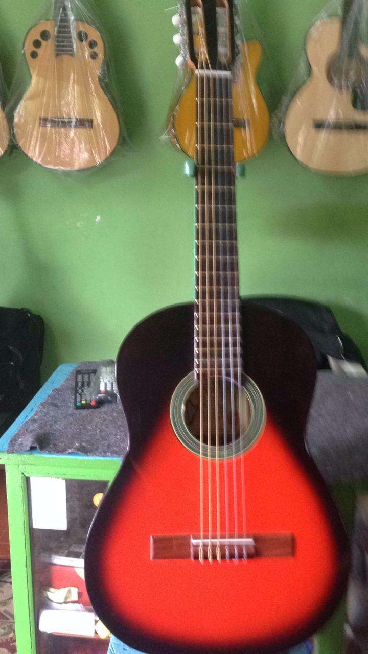 Guitarras - 0