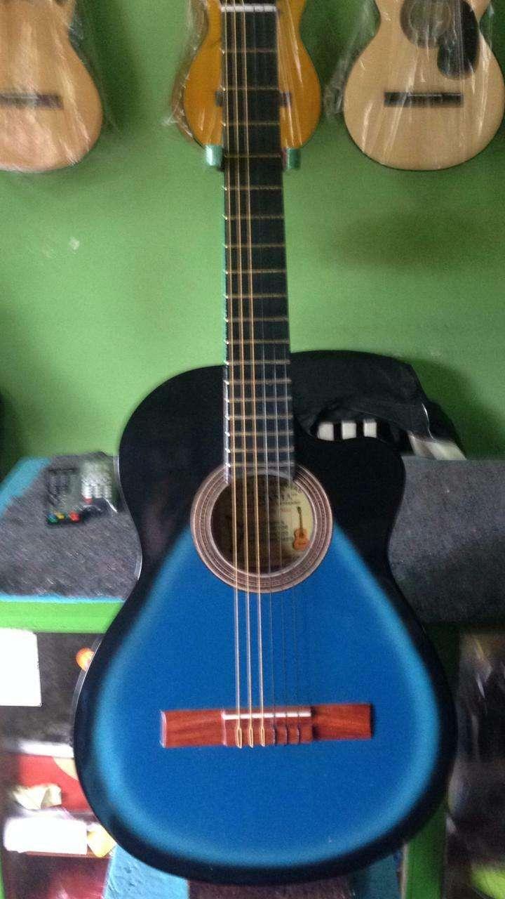 Guitarras - 1
