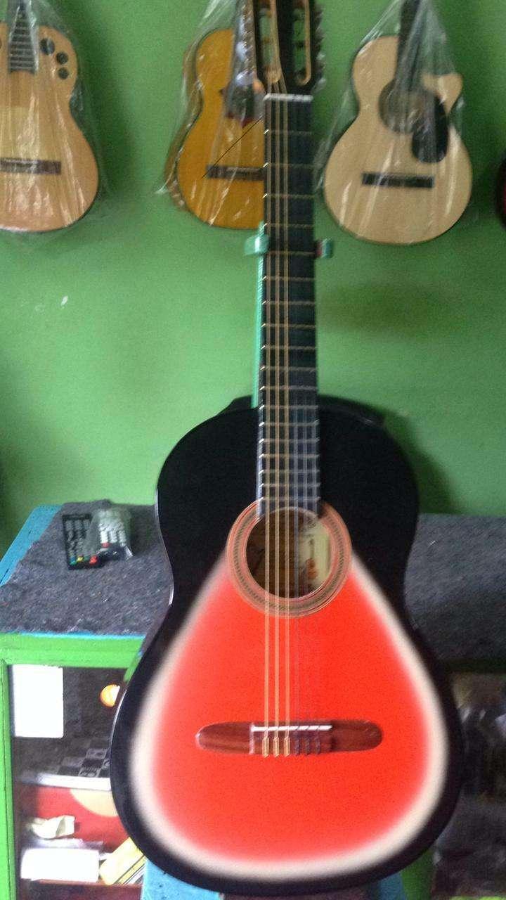 Guitarras - 2