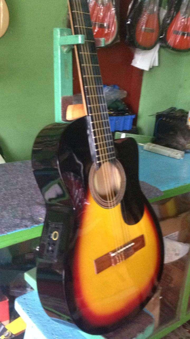 Guitarras - 3