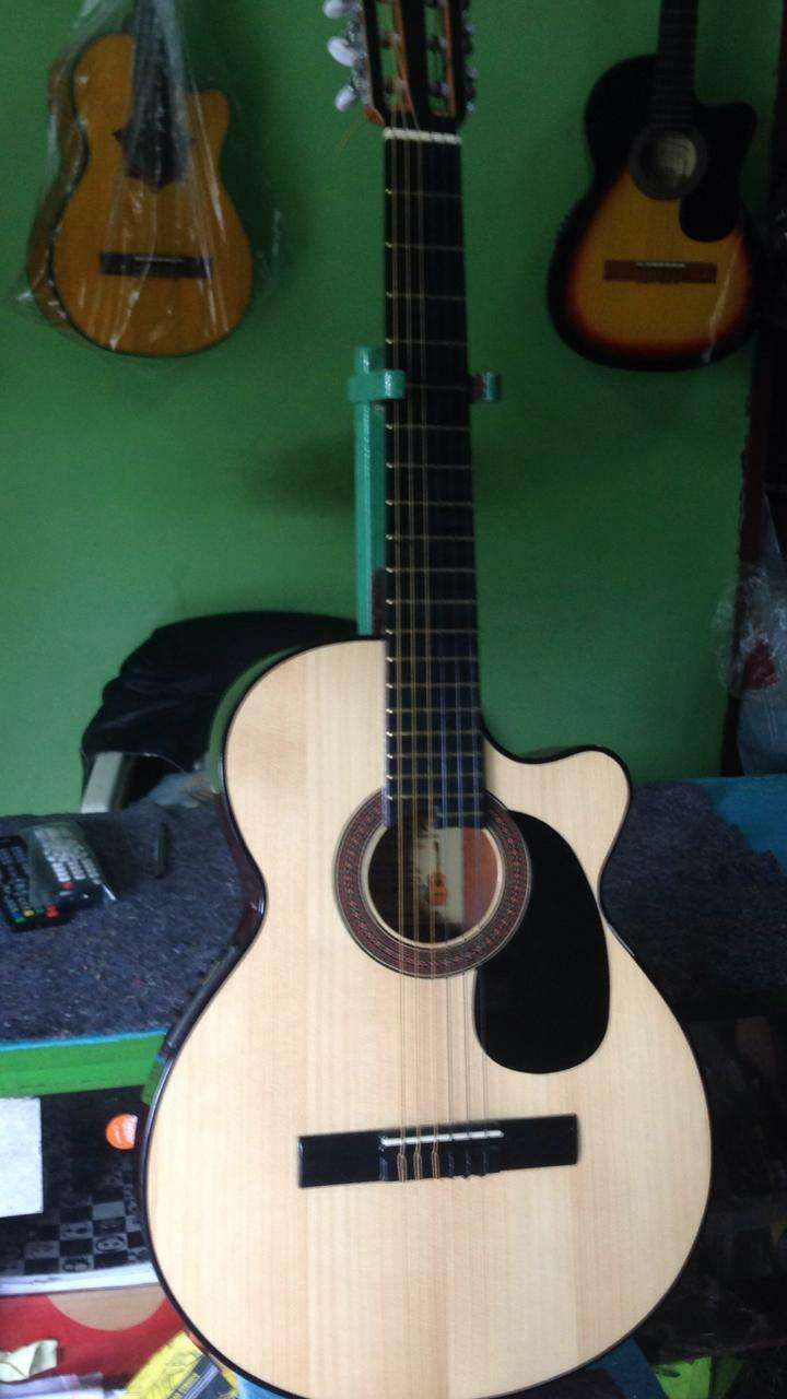 Guitarras - 5