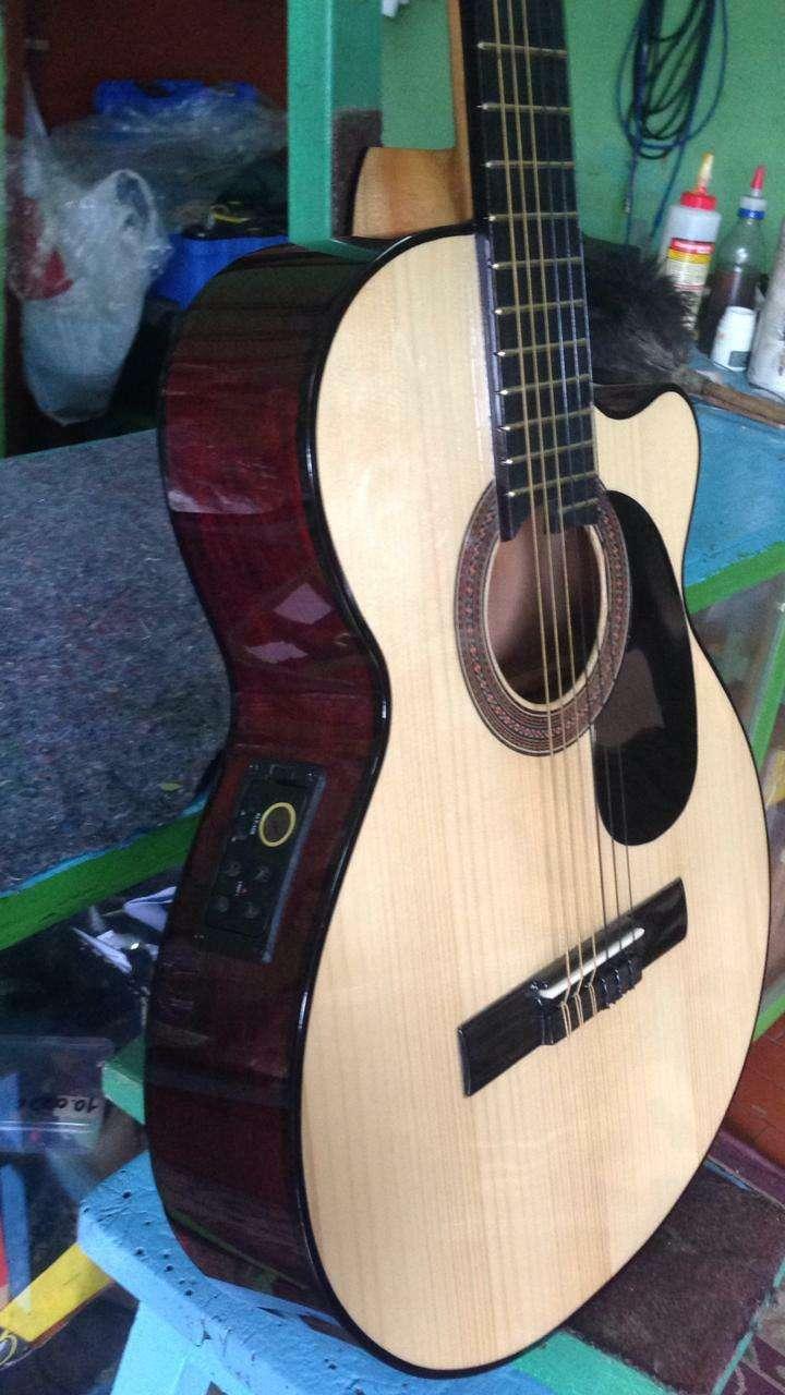 Guitarras - 6