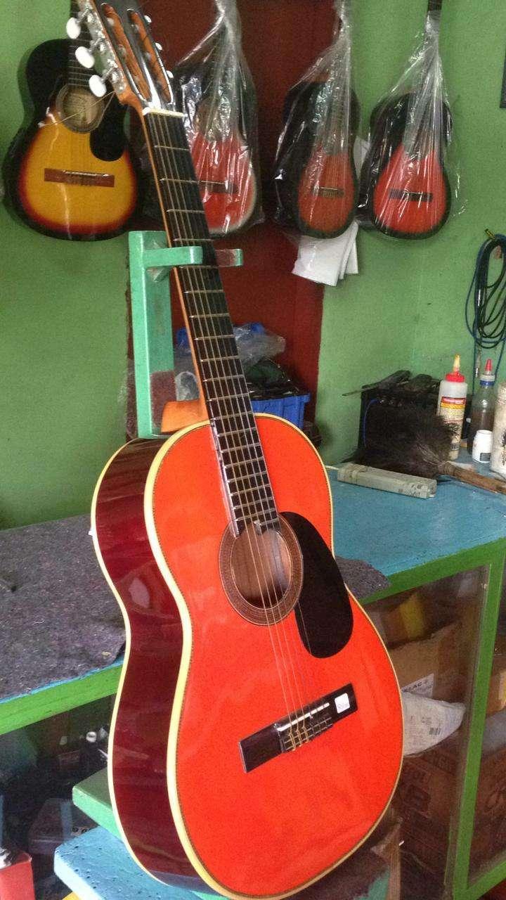 Guitarras - 8