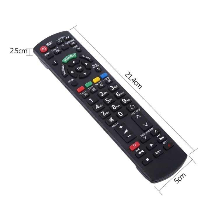Control remoto de repuesto para TV Panasonic - 1
