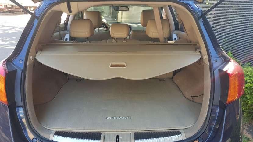 Nissan Murano 2010 del representante - 8
