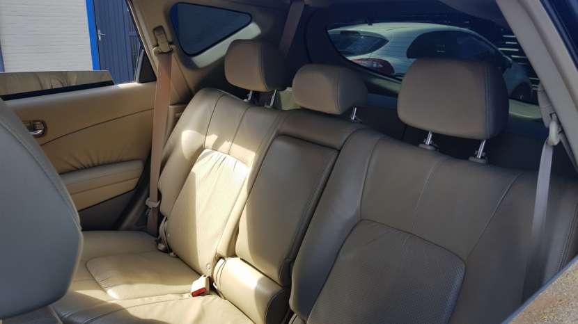 Nissan Murano 2010 del representante - 6