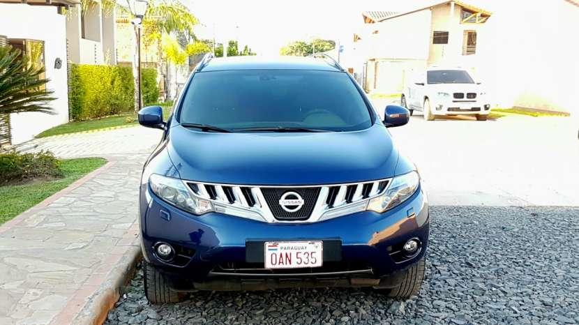 Nissan Murano 2010 del representante - 1