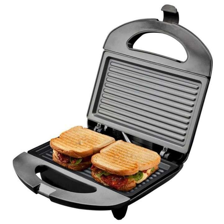 Sandwichera grill