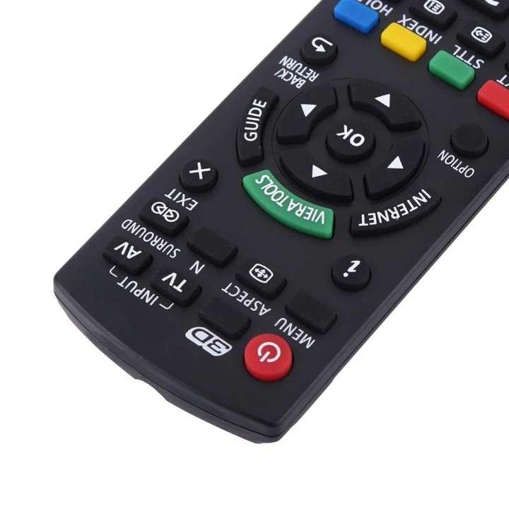 Control remoto de repuesto para TV Panasonic - 3