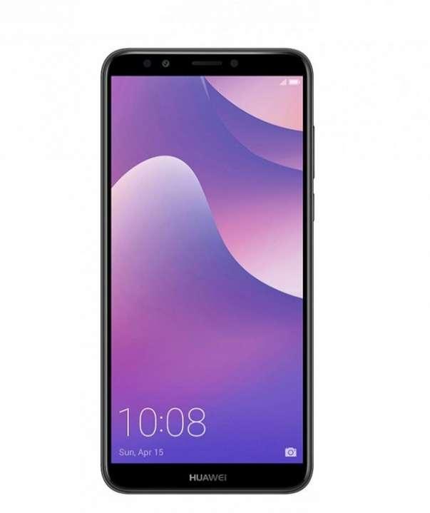 Huawei Y7 2018 - 0