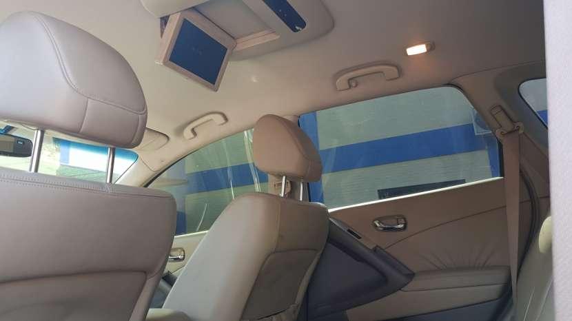 Nissan Murano 2010 del representante - 7