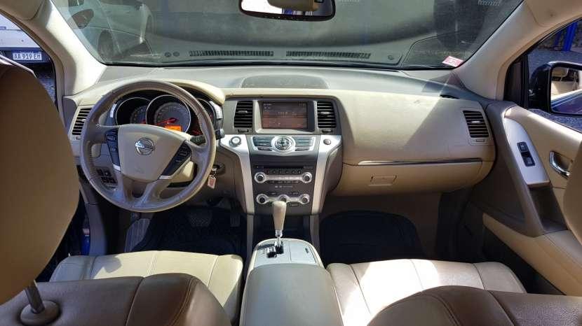 Nissan Murano 2010 del representante - 4